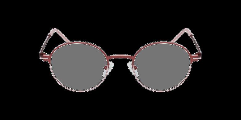 Lunettes de vue femme VENUS rouge/rose