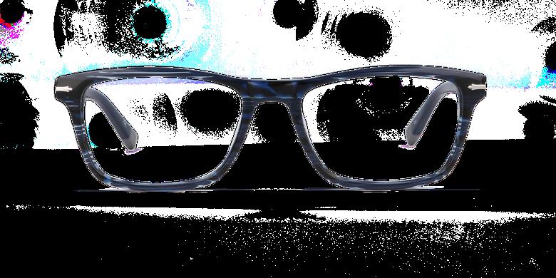Lunettes de vue homme REGENT bleu/écaille