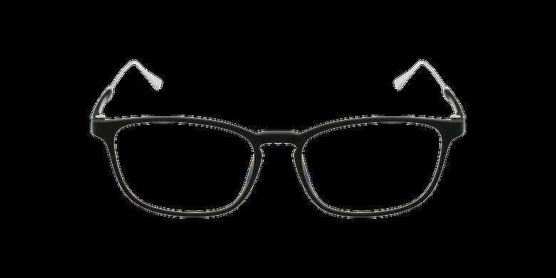 Lunettes de vue homme MAGIC 68 noir/argenté
