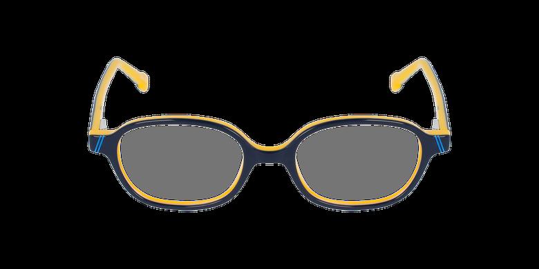 Lunettes de vue enfant BOAT bleu/jaune