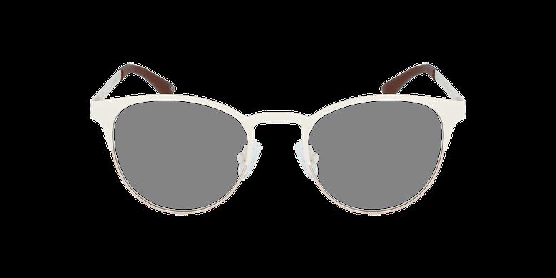Lunettes de vue femme MAGIC 44 BLUEBLOCK blanc/gris