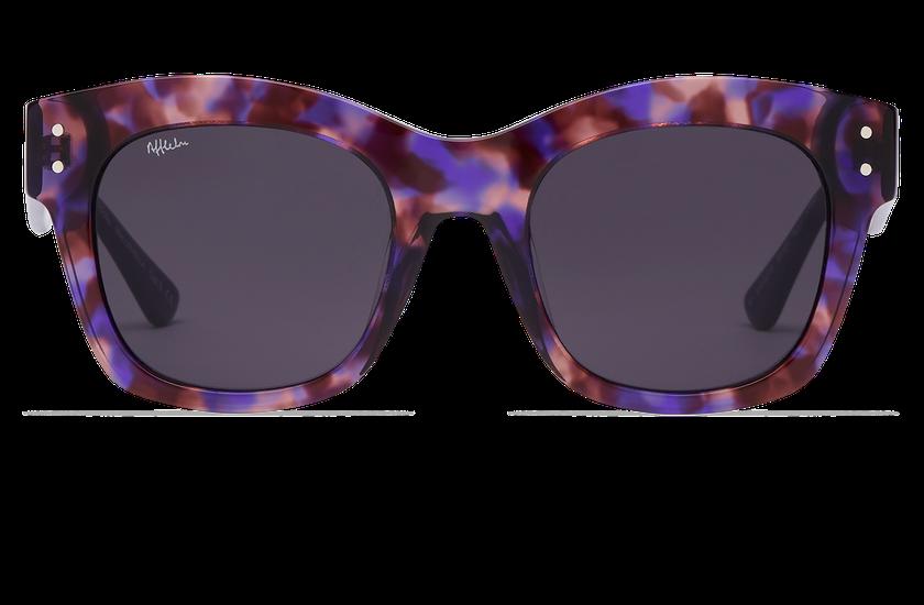 Lunettes de soleil femme ORNELLA violet - danio.store.product.image_view_face
