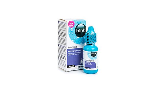 Blink Intensive Tears 10 ml