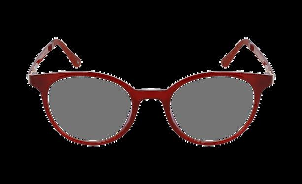 Lunettes de vue femme MAGIC 36 BLUEBLOCK rouge - danio.store.product.image_view_face