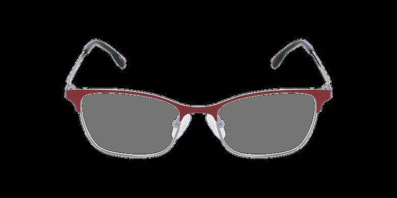 Lunettes de vue femme MAGIC 55 rose/gris