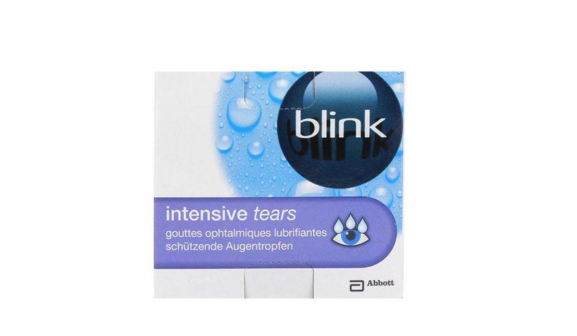 Blink Intensive Tears 10ml