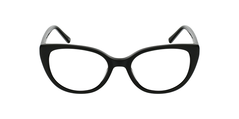 Lunettes de vue femme BERTILLE noir