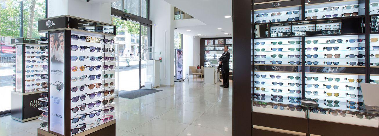 Champs 104 75008 Paris Afflelou Des Elysées Avenue Opticien SVpUMz