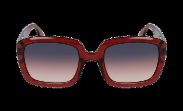 Lunettes de soleil femme DDIOR rouge - danio.store.product.image_view_face