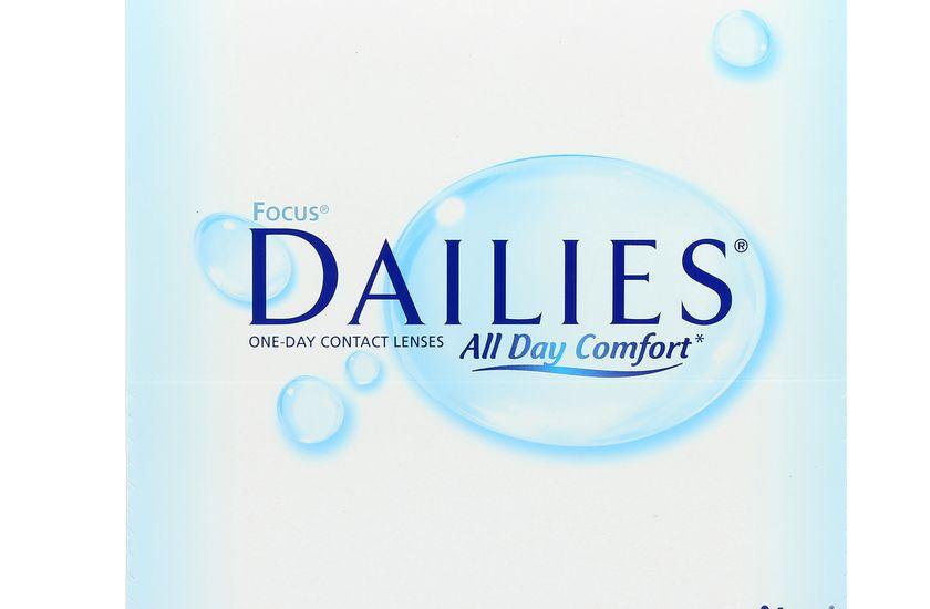 Lentilles de contact Dailies All Day Comfort 90L - danio.store.product.image_view_face