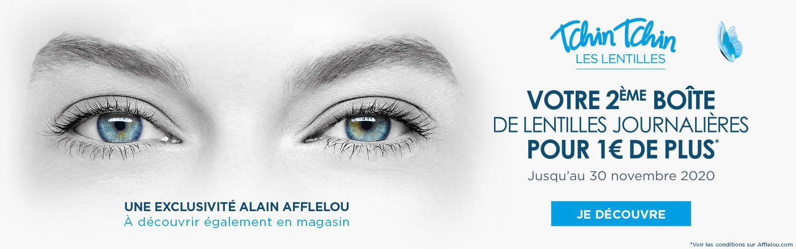 image swiper Afflelou 1