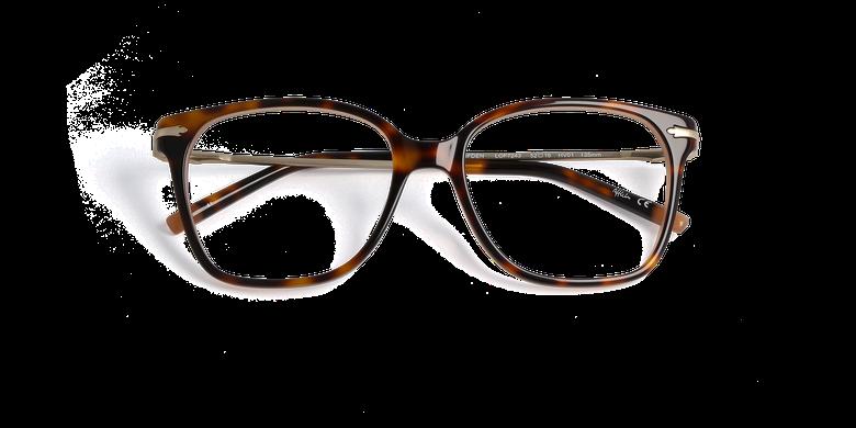 Lunettes de vue femme CLIFDEN noir