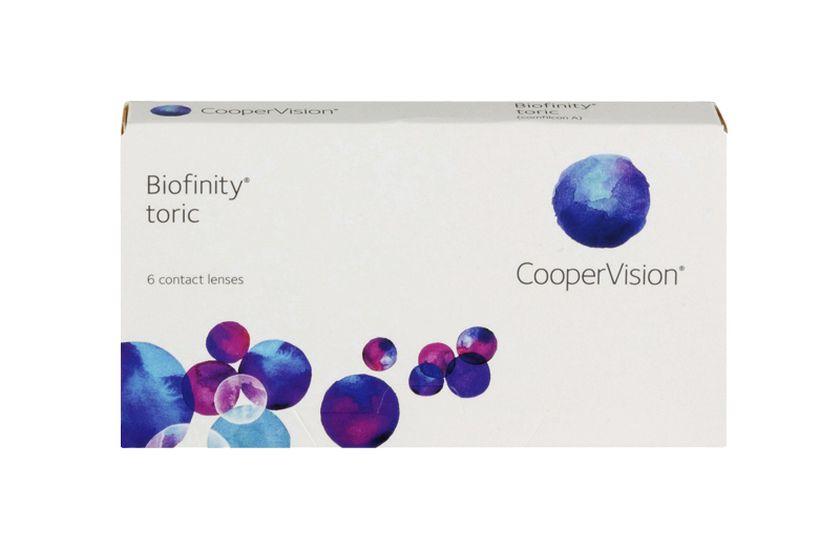 Lentilles de contact Biofinity® toric 6L - danio.store.product.image_view_face