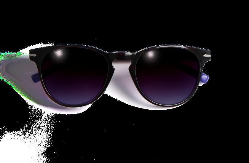 Lunettes de soleil femme ATHENA violet - danio.store.product.image_view_face