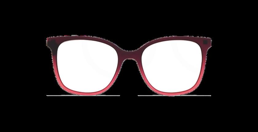 CLIP MAGIC 28 BLUEBLOCK - Vue de face