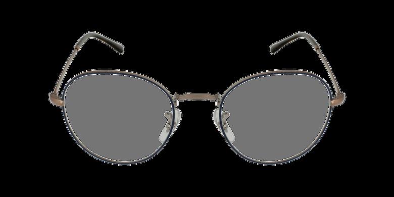 Lunettes de vue 0RX3582V argenté/écaille
