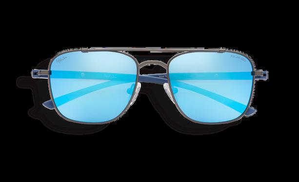 Lunettes de soleil homme TEVA POLARIZED gris/bleu - danio.store.product.image_view_face