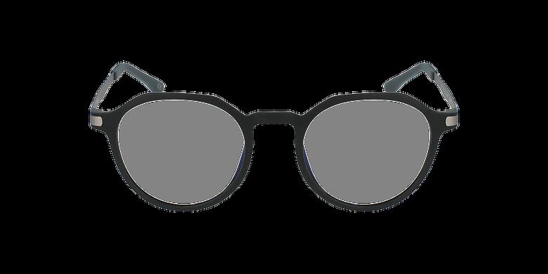 Lunettes de vue MAGIC 39 noirVue de face
