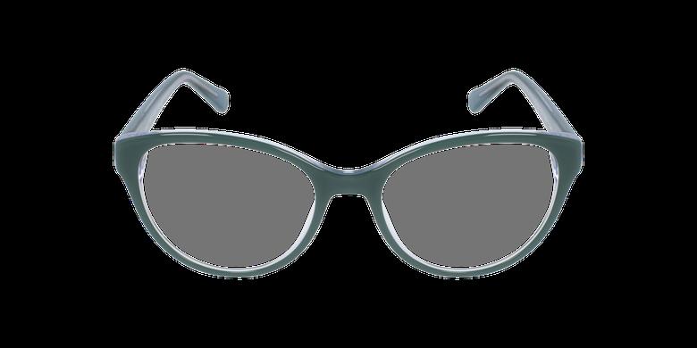 Lunettes de vue femme OAF20521 vert