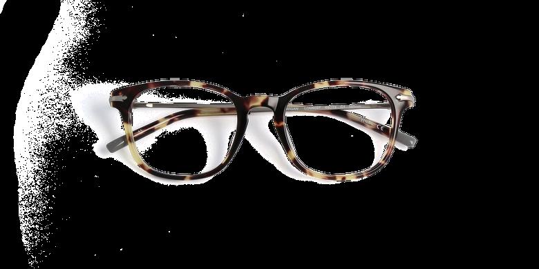 Lunettes de vue homme WIGAN noir