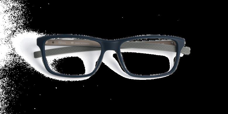 Lunettes de vue homme ERIC noir