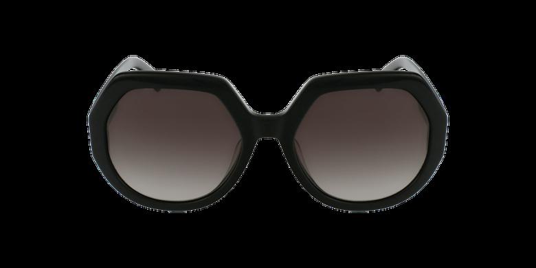 Lunettes de soleil femme LO655S noir