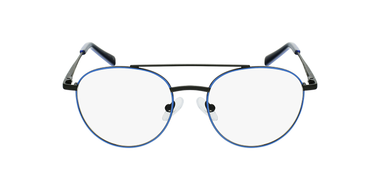 Lunettes de vue enfant NINO bleu/noir