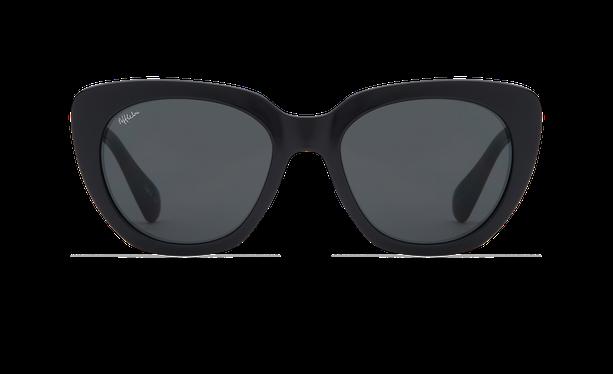 Lunettes de soleil femme CHALINA noir - danio.store.product.image_view_face