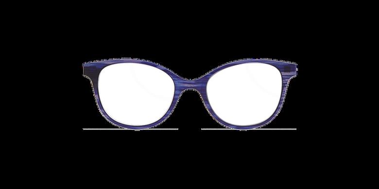 CLIP MAGIC 31 BLUEBLOCK - Vue de face