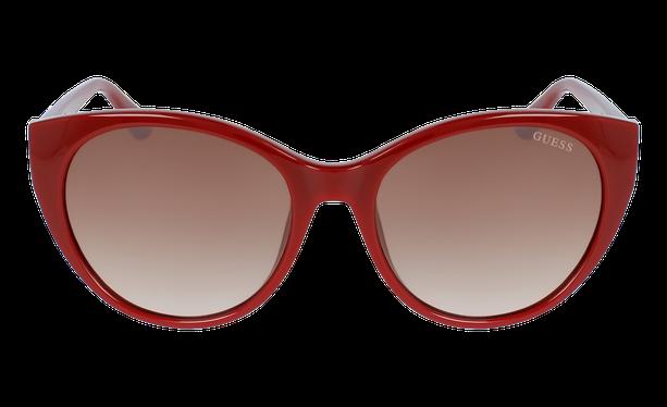 Lunettes de soleil femme GU7594 rouge - danio.store.product.image_view_face