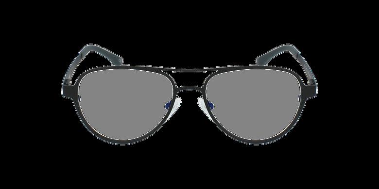 Lunettes de vue MAGIC 43 noirVue de face