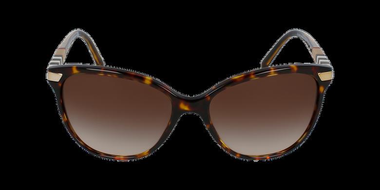 Lunettes de soleil femme BE4216 écaille/noir