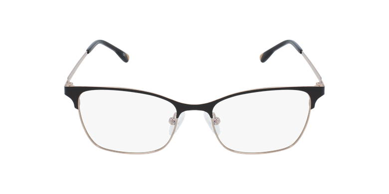 Lunettes de vue femme MAGIC 55 noir/doré