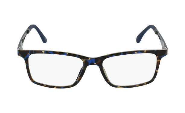 Lunettes de vue homme MAGIC 32 BLUEBLOCK écaille/bleu - danio.store.product.image_view_face
