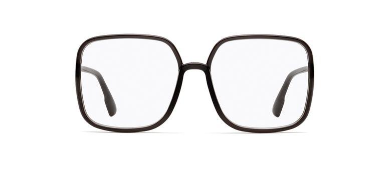 Lunettes de vue femme SOSTELLAIREO1 noir