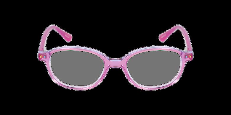 Lunettes de vue enfant PAPUCHE rose