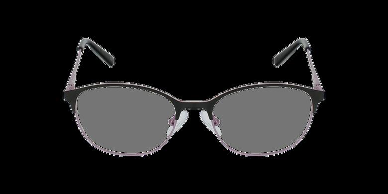 Lunettes de vue femme LISON noir
