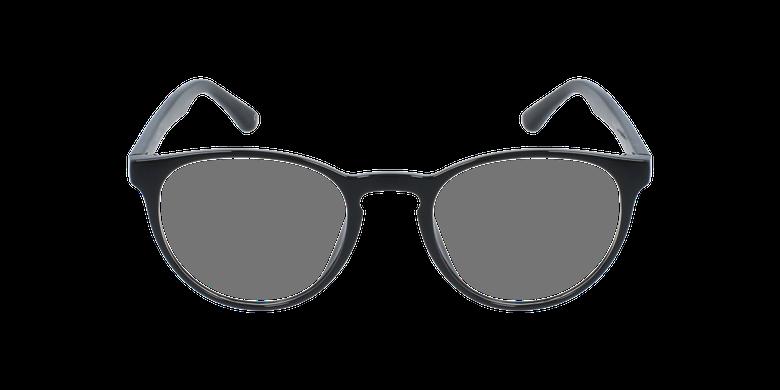Lunettes de vue femme RZERO2 noirVue de face