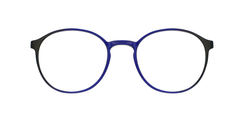 MAGIC CLIP 65 BLUEBLOCK - Vue de face