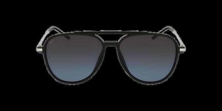 Lunettes de soleil homme RILEY POLARIZED noir/gris