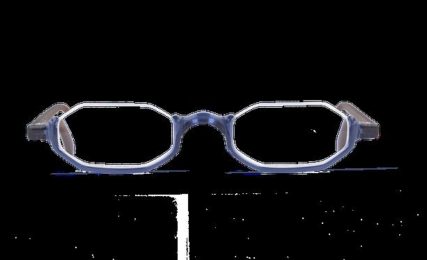 Lunettes de vue FT1 bleu/écaille - danio.store.product.image_view_face