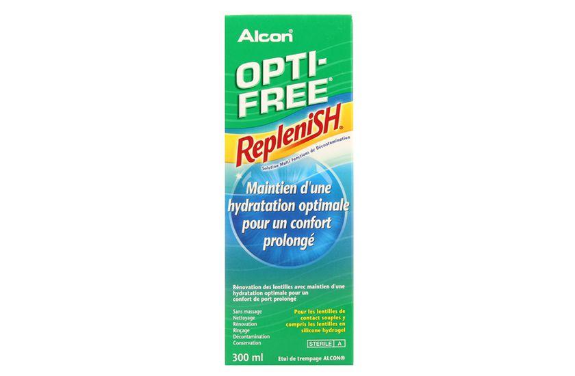 Opti-Free Replenish 300ml - danio.store.product.image_view_face