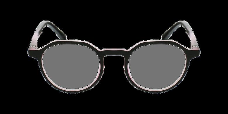 Lunettes de vue enfant MAGIC 77 noir/roseVue de face