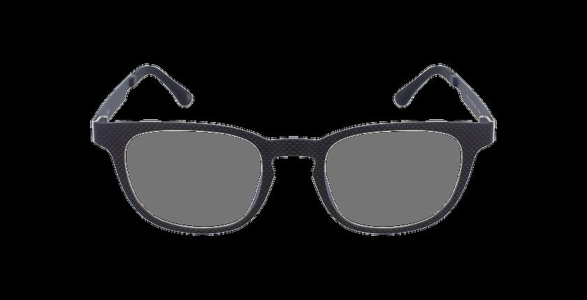 Lunettes de vue homme MAGIC 33 BLUEBLOCK noir - Vue de face