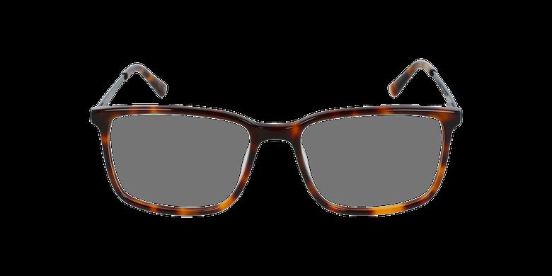 Lunettes de vue homme PHILIPPE écaille/noir