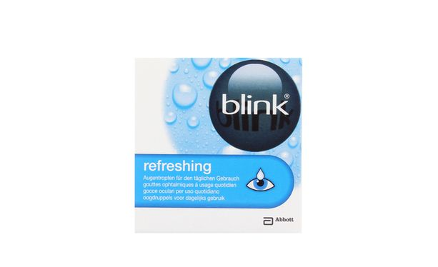 Blink Contacts 20x0,35ml