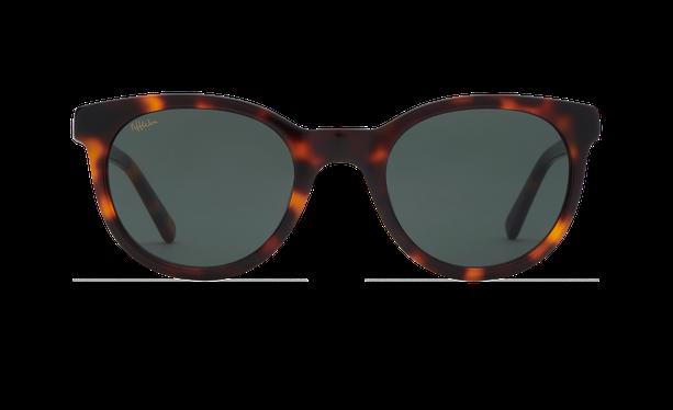 Lunettes de soleil femme ARIANA écaille - danio.store.product.image_view_face