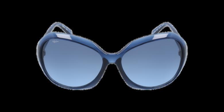 Lunettes de soleil femme LARA bleu