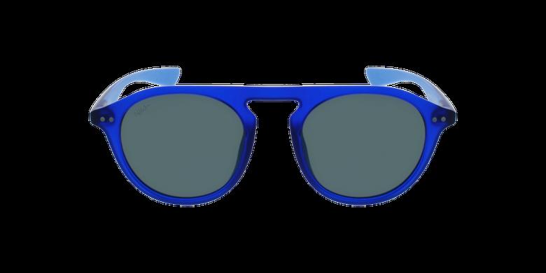 Lunettes de soleil BORNEO POLARIZED bleu/bleuVue de face