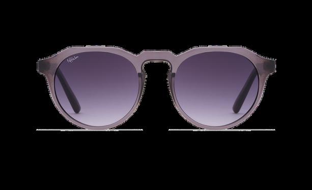 Lunettes de soleil VAMOS gris - danio.store.product.image_view_face